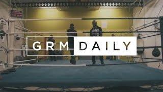 Rattles x Greatness - Jon Jones [Music Video] GRM Daily