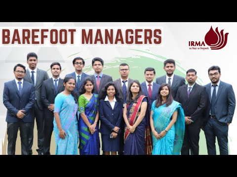 Barefoot Managers
