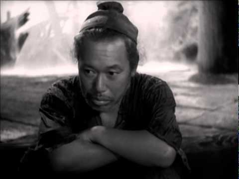Rashomon - Trailer