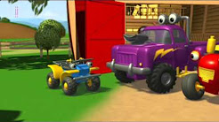 Traktor Tom - A vadkacsák