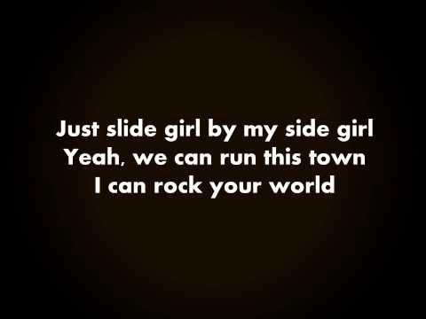 Ready Set Roll - Chase Rice (lyrics)