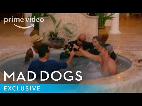 Mad Dogs - Welcome to Belize | Amazon Prime Video