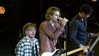 5 Seconds Of Summer - Live @ Stadium, Moscow 27.08.2017