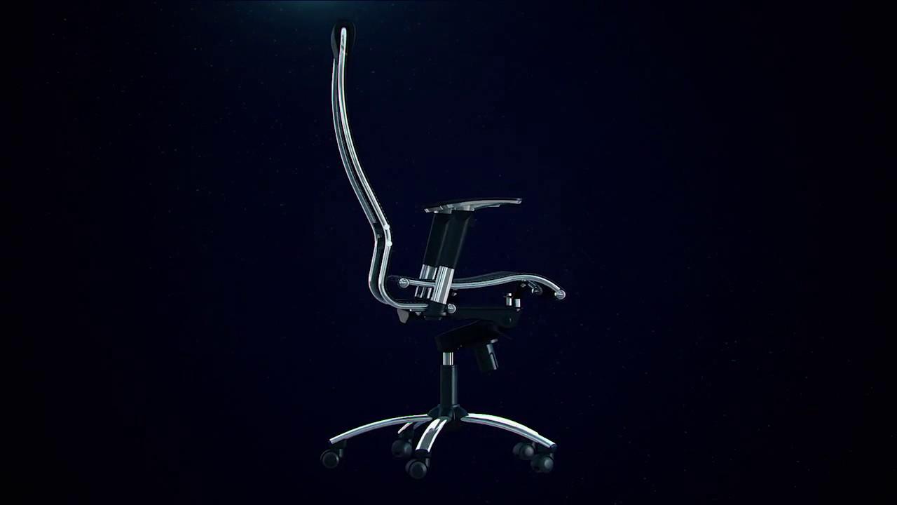 Дорогие офисные кресла Silver - дизайнерские кресла из Германии .
