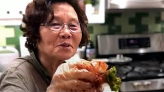 [엄마] - 세상에서 가장 따뜻하고 맛있는 엄마 밥상: 나누며 살아야 한다는 엄마의 길 저도 걸어갈께요.