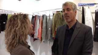 Pelli di pesce per abbigliamento - Atlantic Leather