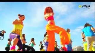 Repeat youtube video ZUMBA® FITNESS GREECE - LIMBO DADDY YANKEE