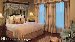 The-Ritz Carlton, New Orleans - Luxury Hotels in New Orleans French Quarter