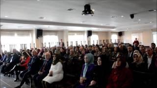 Akçakoca'da Koruyucu Aile bilgilendirme toplantısı yapıldı