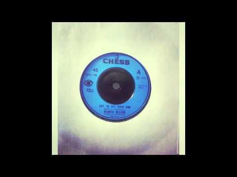 Reuben Wilson Got To Get Your Own DJ Misbehaviour's 45s