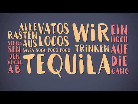Culcha Candela - Wann Dann?!? VIPMix - LYRICS VIDEO