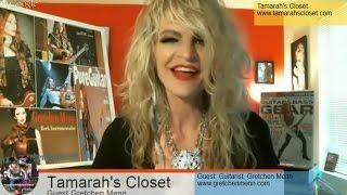 LIVE INTERVIEW in Tamarah
