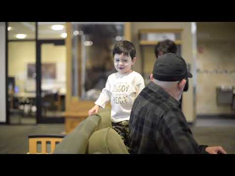 10 29 17 Deployment Homecoming – Great Falls, MT – Photography by Alicia Marie