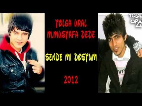 ToLga Ural & M.Mustafa DeDe [ Sendemi Dostum ] 2oı2