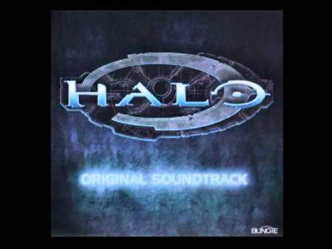 Halo Original Soundtrack: The siege of Madrigal