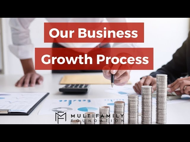 Our Business Growth Process