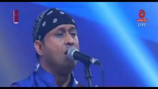 রঙের মানুষ  Ronger Manush  Bangla Folk Song  By SI Tutul