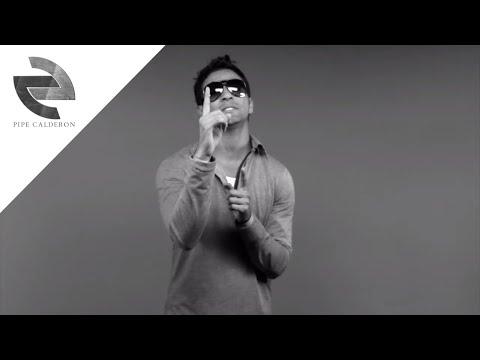 Tus Recuerdos Son Mi Dios (VIdeo Oficial) - Pipe Calderón