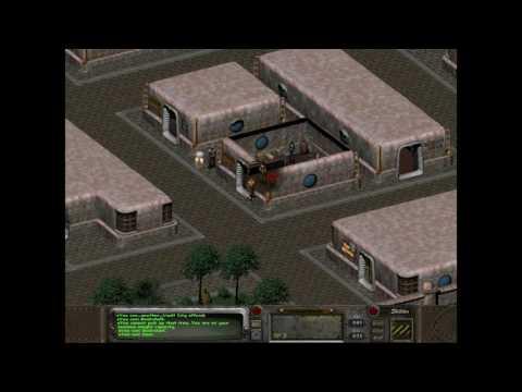 Fallout 2: First Citizen Fun Times