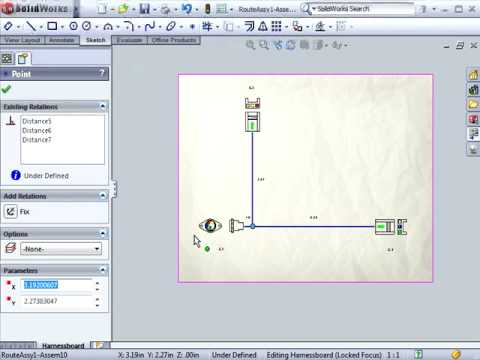 hqdefault creating electrical drawings in solidworks by solidprofessor youtube wiring diagram in solidworks at soozxer.org