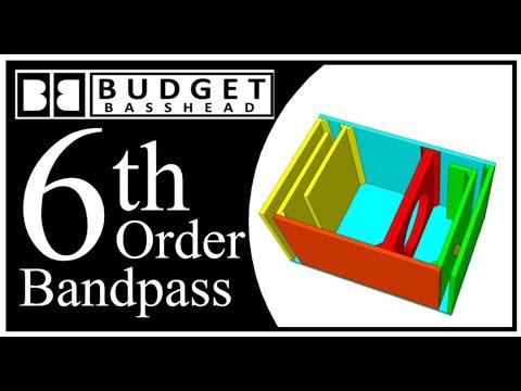 bandpass. Black Bedroom Furniture Sets. Home Design Ideas