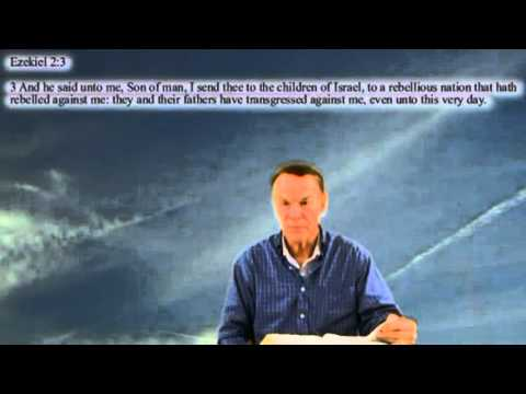 Gods Plan - The Genesis Account - The Cross