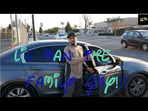 Police/Government Contractor Ownage!! #211 Police Audit Orange County , CA