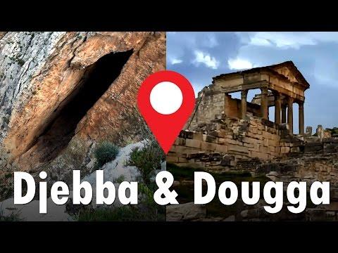 Djebba and Dougga | Exploring Tunisia!