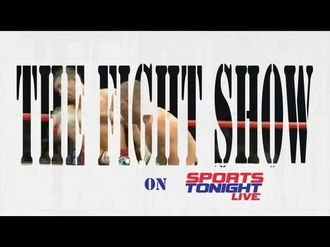 Tim Witherspoon and Tim Witherspoon Jr: The Fight Show, Ep 1