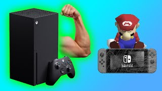 Is the Nintendo Switch in Trouble?