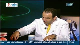 #القاهرة_والناس | تجميل الأسنان للحصول على ابتسامة جميلة مع الدكتور شادي علي حسين فى #الدكتور