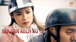 Phim Hài Tết 2020 Canh Tý-Gia Sản Kếch Xù:Tập 2 Trai bao tình cảm Việt nam phim hài tết 2020-hài hài