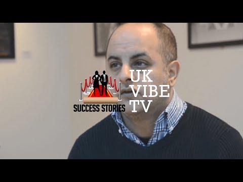 Bali Rai (Success Stories): UKVibe.TV