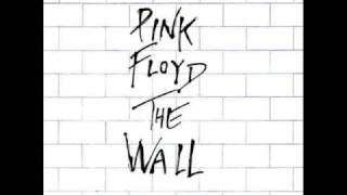 Pink Floyd-Empty Spaces Backwards Message