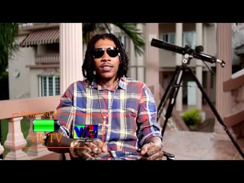 Vybz Kartel - So What (Clean Version)