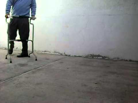 Andadera silla para discapacitados adultos tubular avi for Sillas para discapacitados