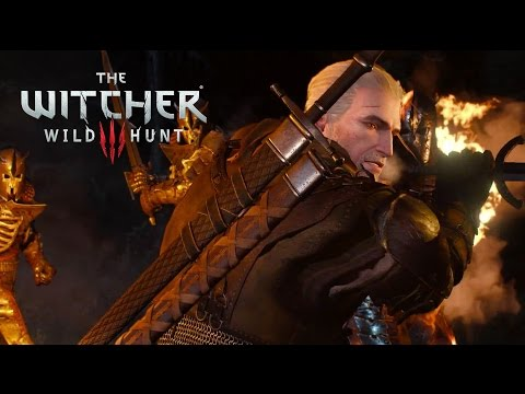 Official Launch Trailer - The Witcher 3: Wild Hunt