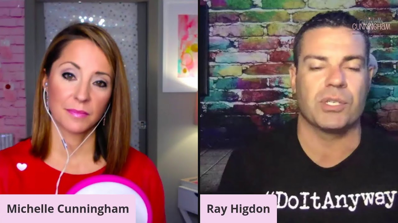 LIVE with Ray Higdon | Magical Facebook Selling Scripts For Higher Sales
