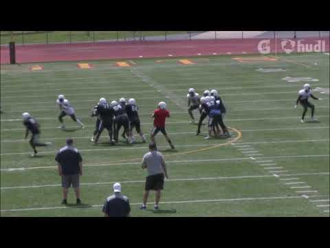Lackawanna College Falcons Football