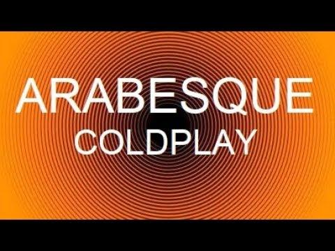 coldplay---arabesque-(traduzione-italiano)