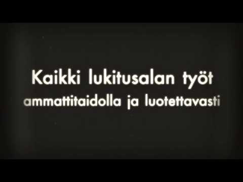 Avain Helsingin Avain-Palvelu Oy Helsinki
