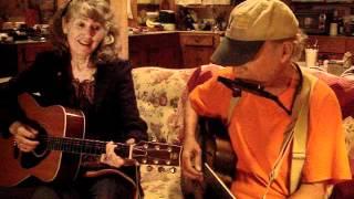 """Stealin"" Annie & Mac Old Time Music Moment"