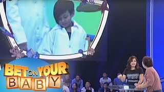 Bet On Your Baby: Baby Dome Challenge with Mommy Lara and Baby Noah