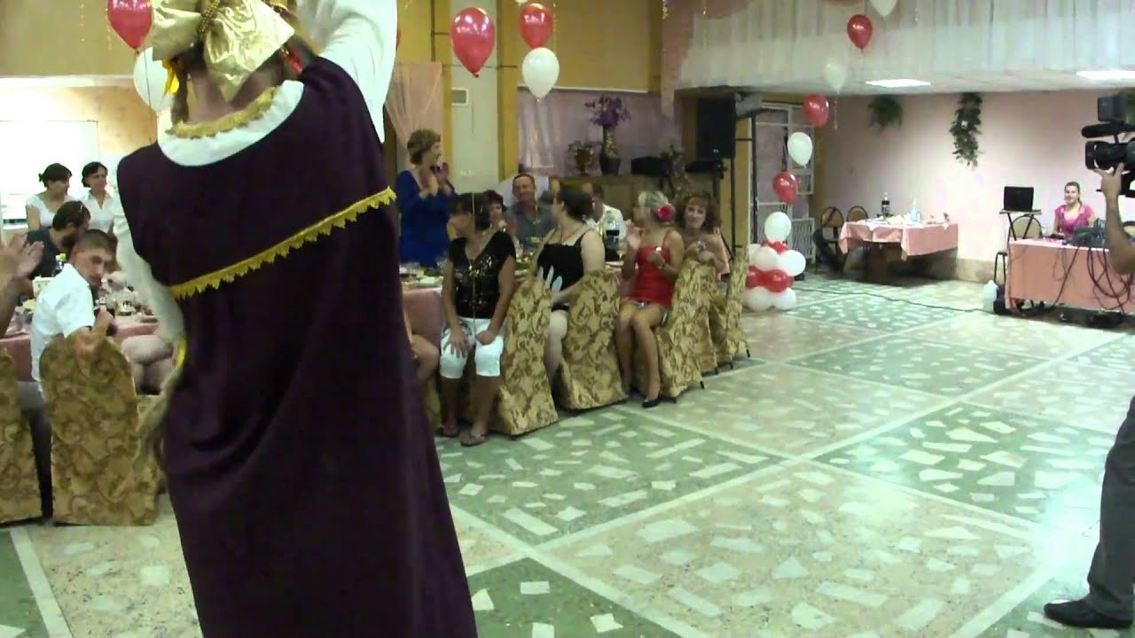 Russian Crazy Wedding Youtube
