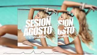 35. SESSION AGOSTO 2016 DJ CRISTIAN GIL