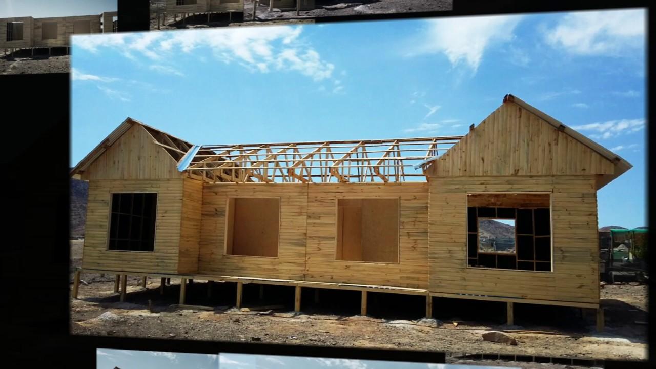 Promo venta construcci n y armado de casas prefabricadas - Fotos casas prefabricadas ...
