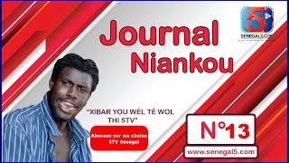 Journal NIANKOU - Numéro 13
