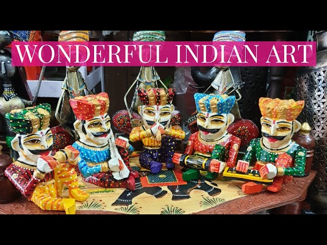 Rajasthani Art For Home Decoration All India Delivery Youtube