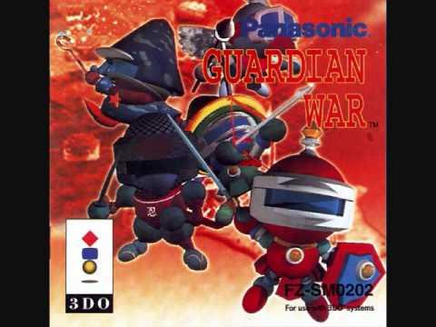 Guardian War -