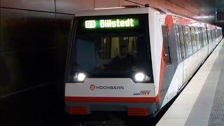 U4 HafenCity Universität (U-Bahn Hamburg)